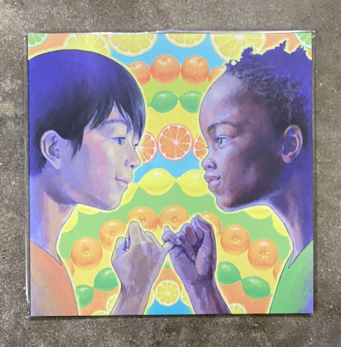 【新品未使用】 岡村靖幸『操』LP レコード アナログ盤 限定_画像1
