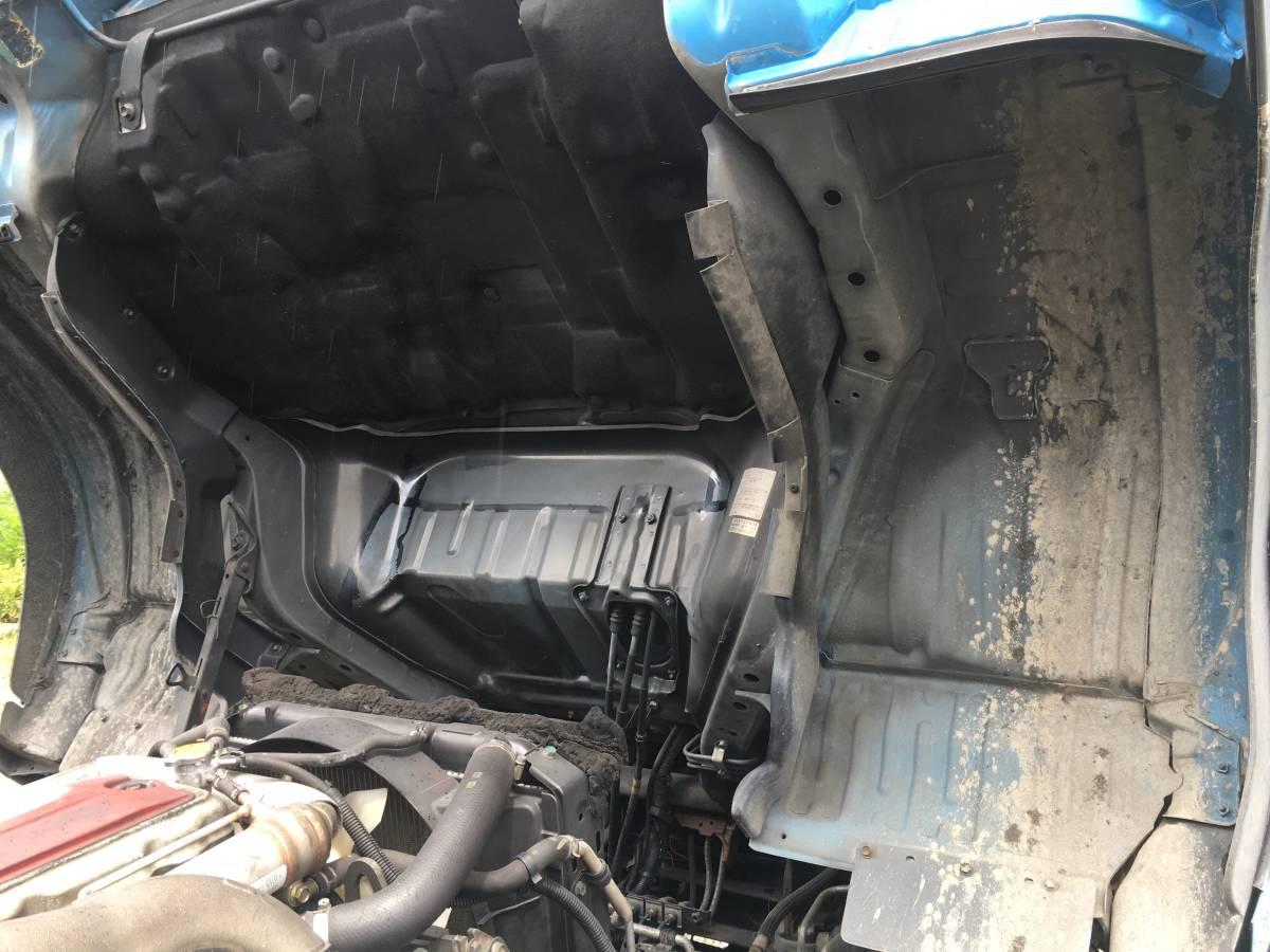 「デュトロ 6速MTターボ ワイド 車検令和3年6月 6.8 プレス式 パッカー車 塵芥車 積載2050kg 新明和 トヨエース ダイナ エルフ キャンター」の画像2