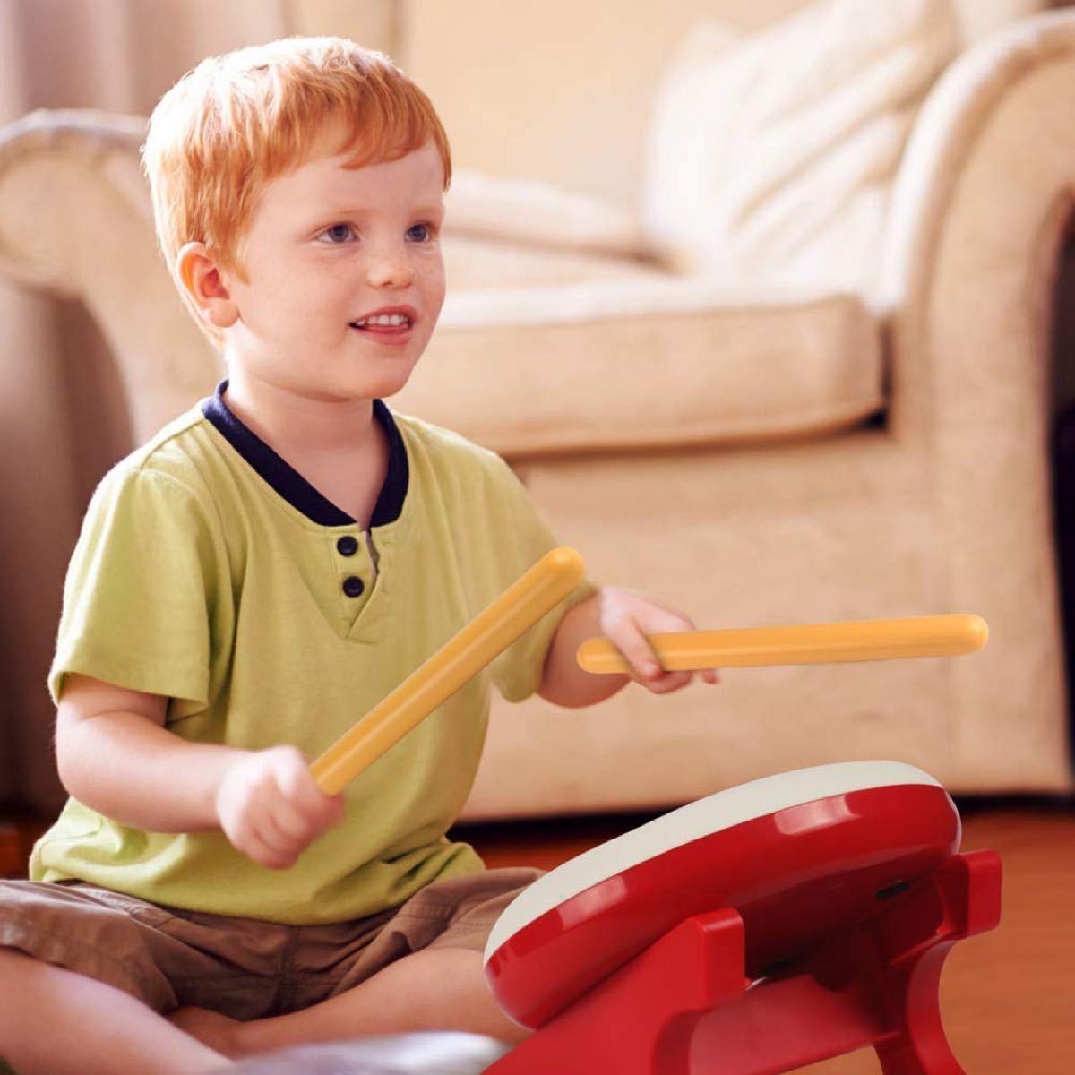 ニンテンドー スイッチ  太鼓の達人専用コントローラー 太鼓の達人適用太鼓とバ