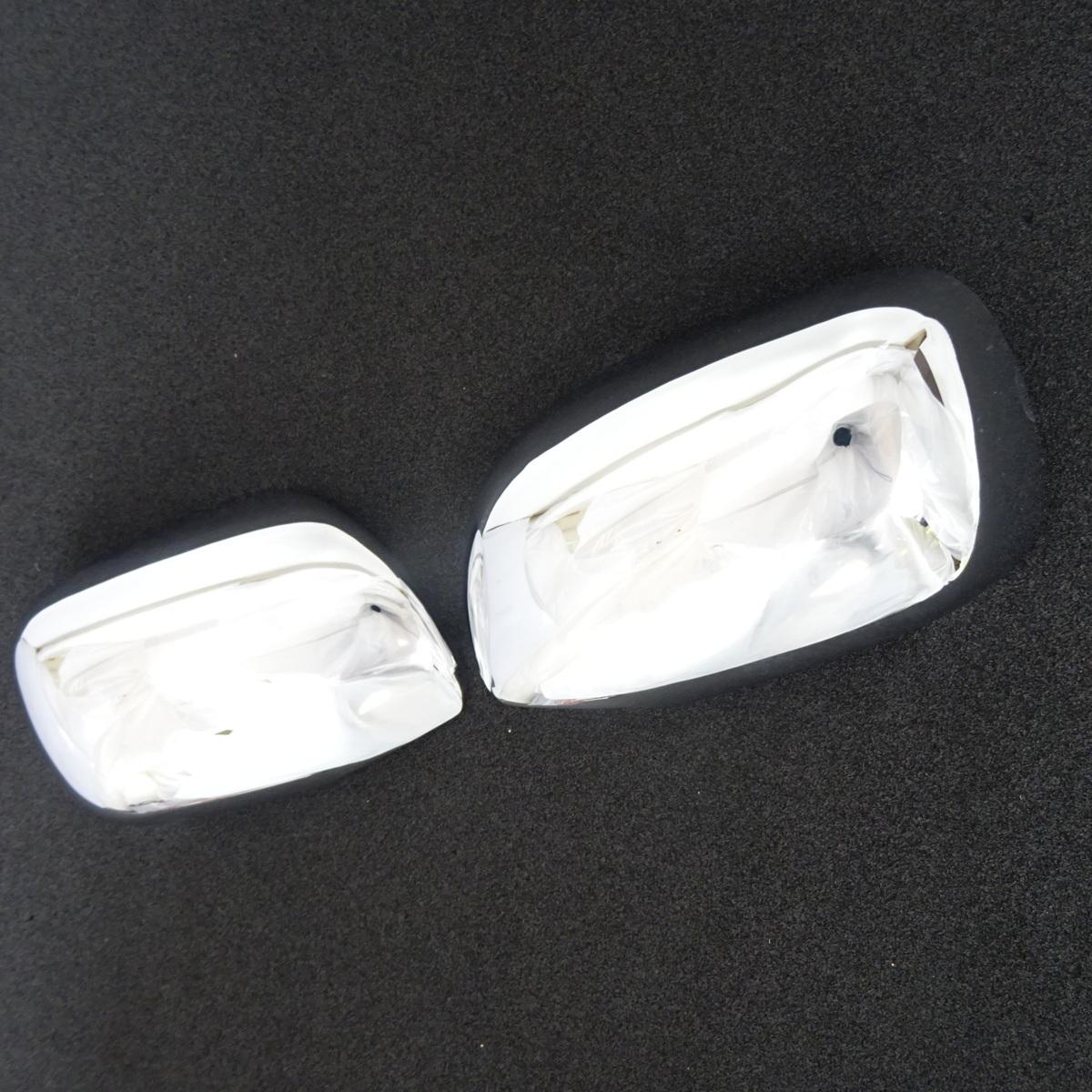 鏡面仕上げ♪ メッキ ドアミラー カバー レクサス GS350 GS430 GS450h GRS191 GRS196 UZS190 GWS191 ガーニッシュ_画像2