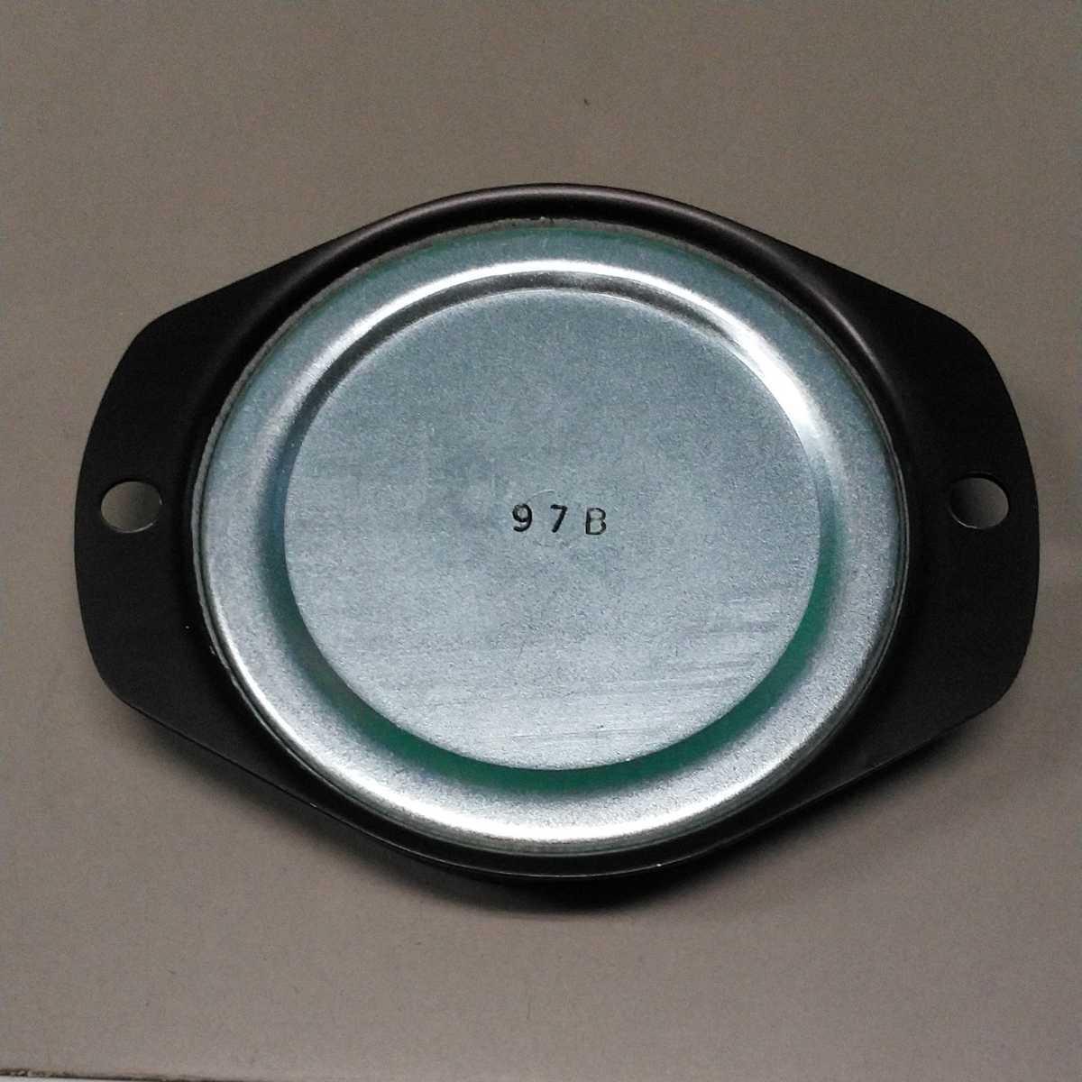 新品 反射板 リフレクター2枚 赤色 FJ40 FJ21 FJ25 トヨタ ランクル20系 流用可能 TOYOTA landcruiser FA80 FA100 DA80 DA100_画像5