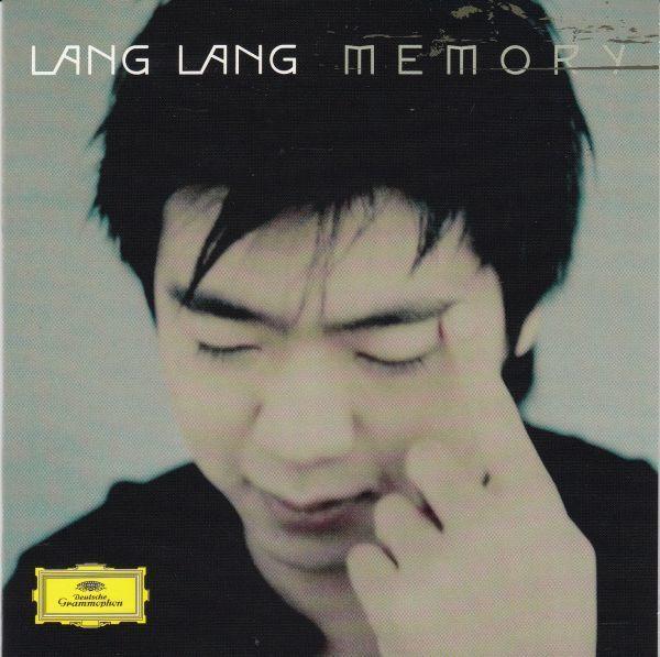 [CD/Dg]ショパン:ピアノ・ソナタ第3番ロ短調Op.58他/ラン・ラン(p) 2005.8_画像1