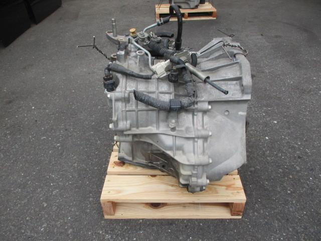 H21 ダイハツ タント カスタムX リミテッド DBA-L375S 『オートマッチック ミッション』TT13_画像4