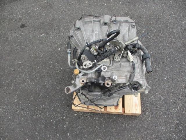H21 ダイハツ タント カスタムX リミテッド DBA-L375S 『オートマッチック ミッション』TT13_画像5