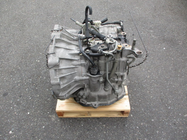 H21 ダイハツ タント カスタムX リミテッド DBA-L375S 『オートマッチック ミッション』TT13_画像7