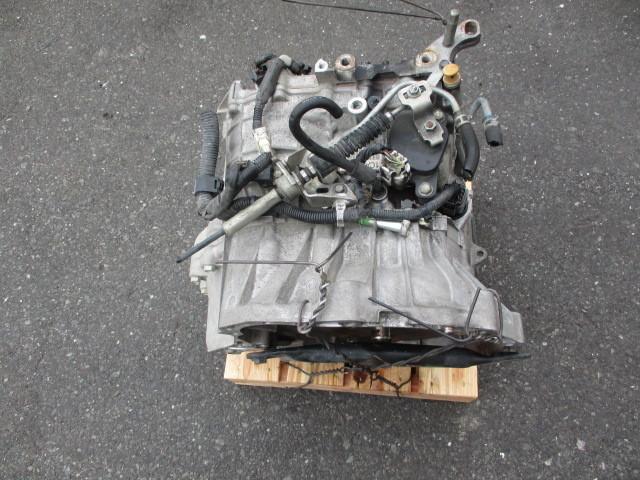 H21 ダイハツ タント カスタムX リミテッド DBA-L375S 『オートマッチック ミッション』TT13_画像1