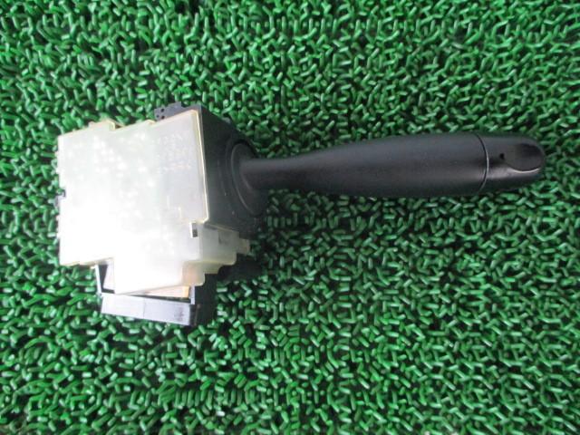 H21 ダイハツ タント カスタムX リミテッド DBA-L375S 『ワイパースイッチ』TT13_画像5