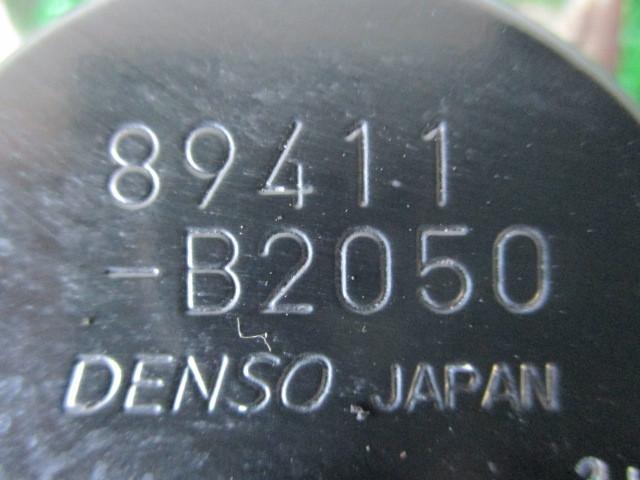 H21 ダイハツ タント カスタムX リミテッド DBA-L375S 『 リアハブ 89411-B2050 』TT13_画像2