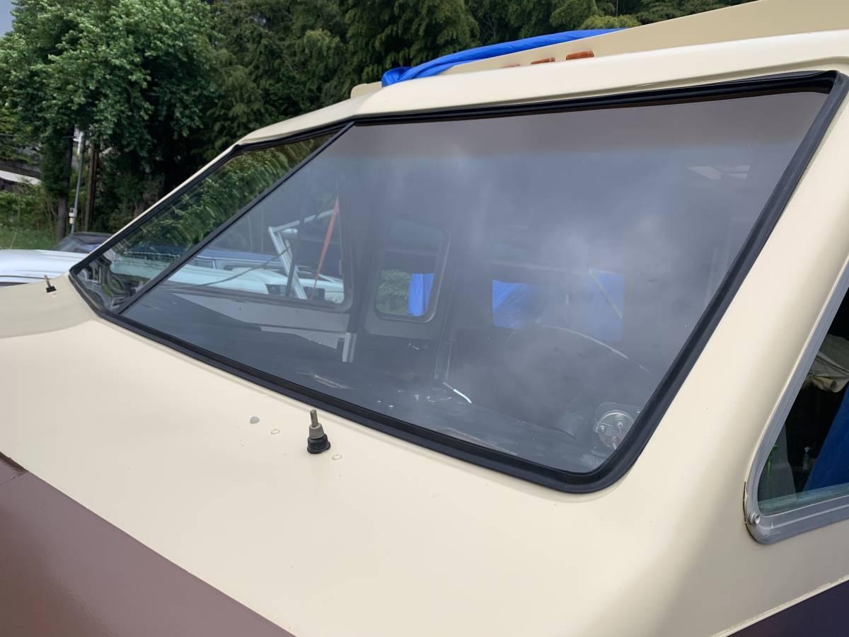 「ついにでた!国内2台のみ!希少なビンテージシボレーキャンパー 1972年製造 現車確認 ・キャンピングカー・アメリカ・エアストリーム」の画像3
