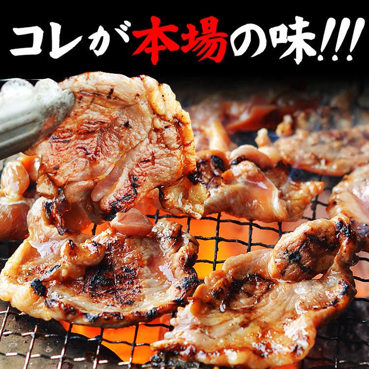 BBQ用におすすめの一発! 焼肉7種類で合計約2.8kg前後どっさり! 焼肉セット BBQバーベキュー7品合計約2.8kg前後 _画像9