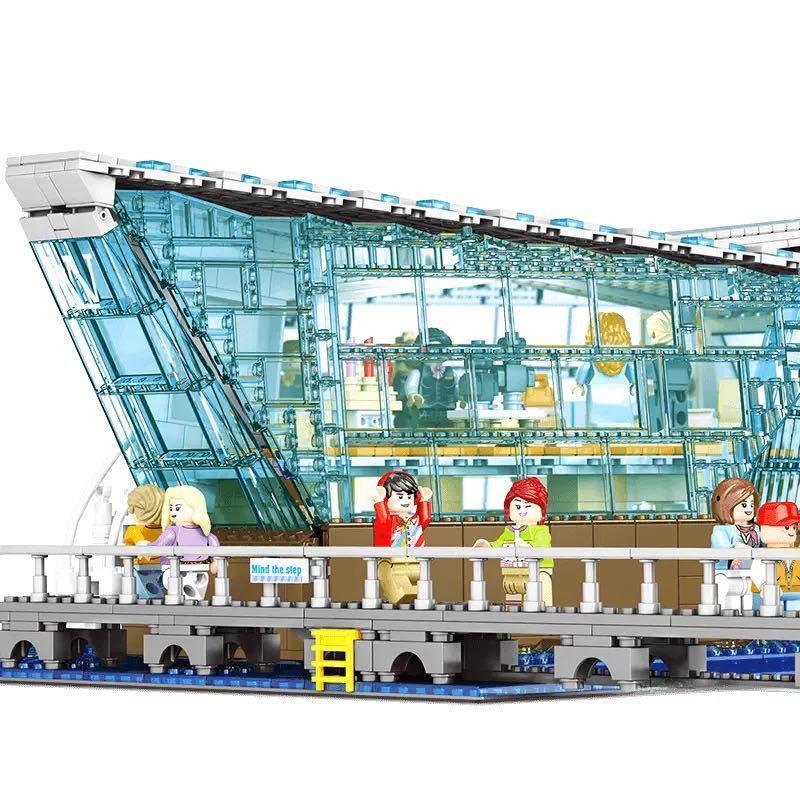 LEGO互換 高級品店 シンガポール_画像6