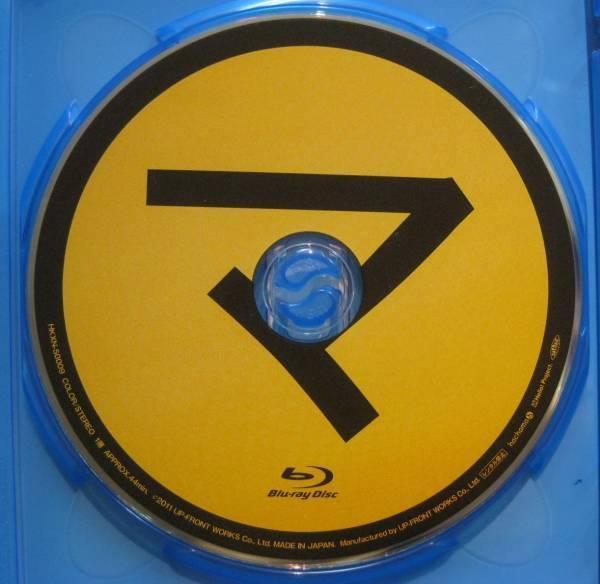 Blu-ray★真野恵里菜★全シングル★MUSIC VIDEO Blu-ray~[C606]_画像3