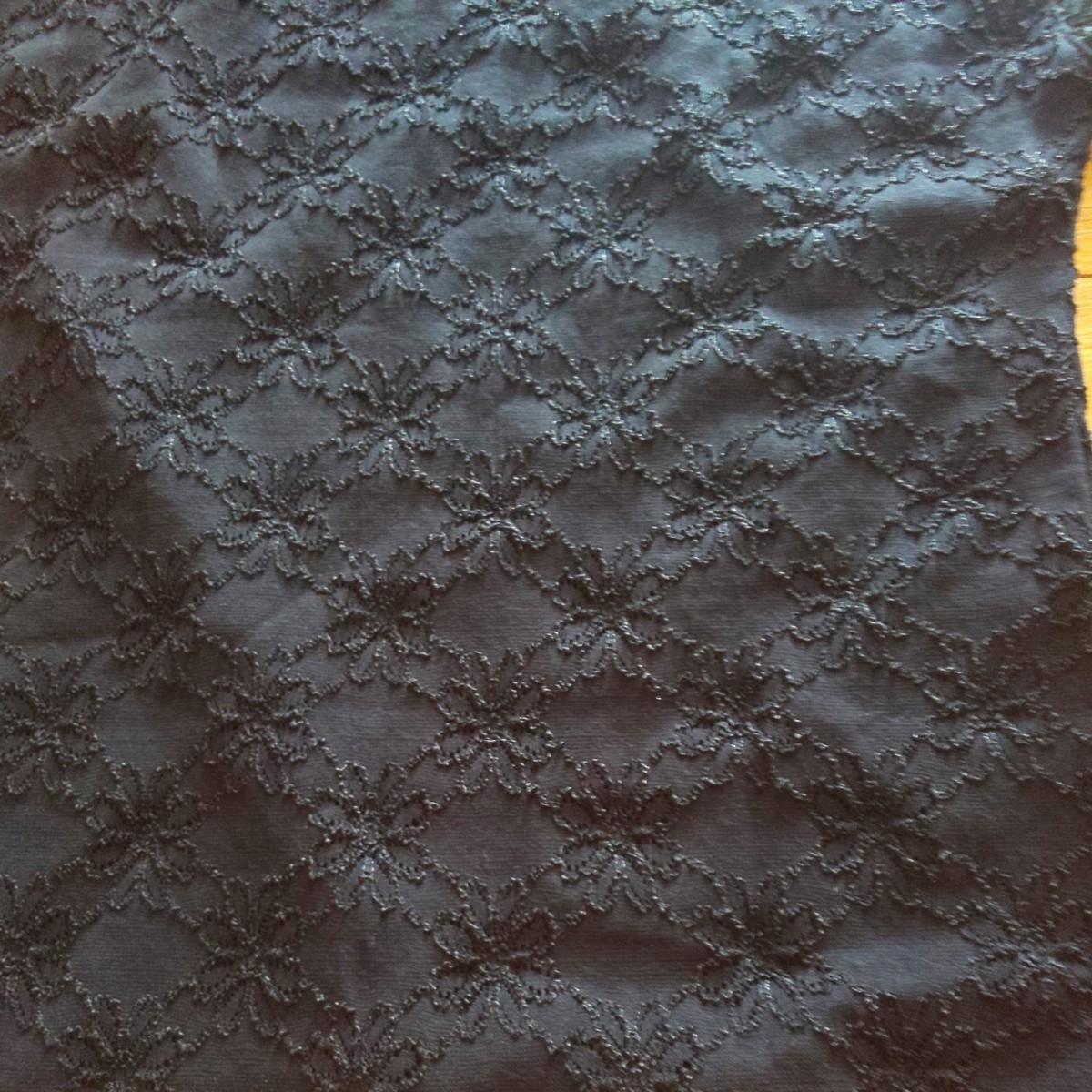 カットソー フレンチ袖