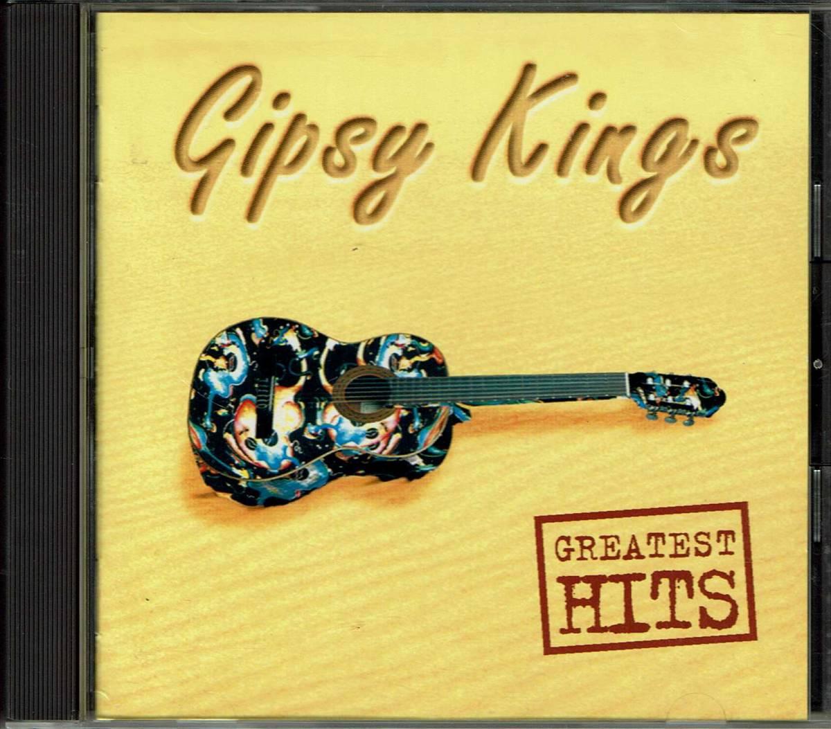 ジプシー・キングス、ベスト ,MG00004_画像1