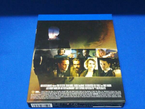 TRUE DETECTIVE/トゥルー・ディテクティブ <セカンド・シーズン> コンプリート・ボックス(Blu-ray Disc)_画像2