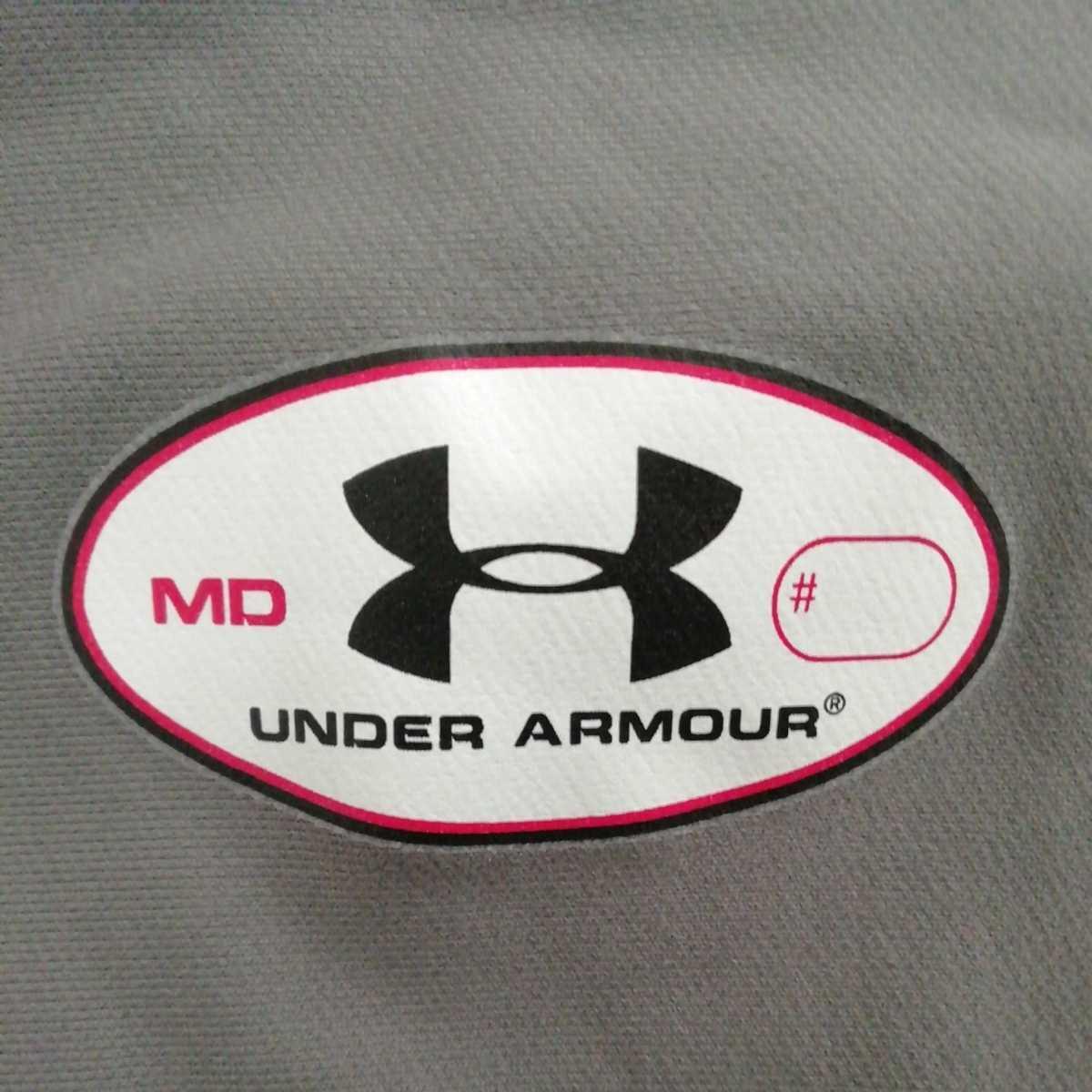 UNDER ARMOUR インナーシャツ MD