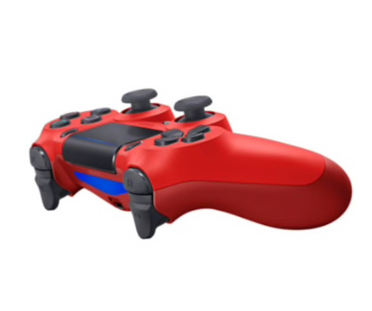 送料無料 PS4 ワイヤレスコントローラー DUALSHOCK 4 SONY マグマ レッド 純正 デュアルショック 4 ソニー 納品書 未開封 国内正規品 新品