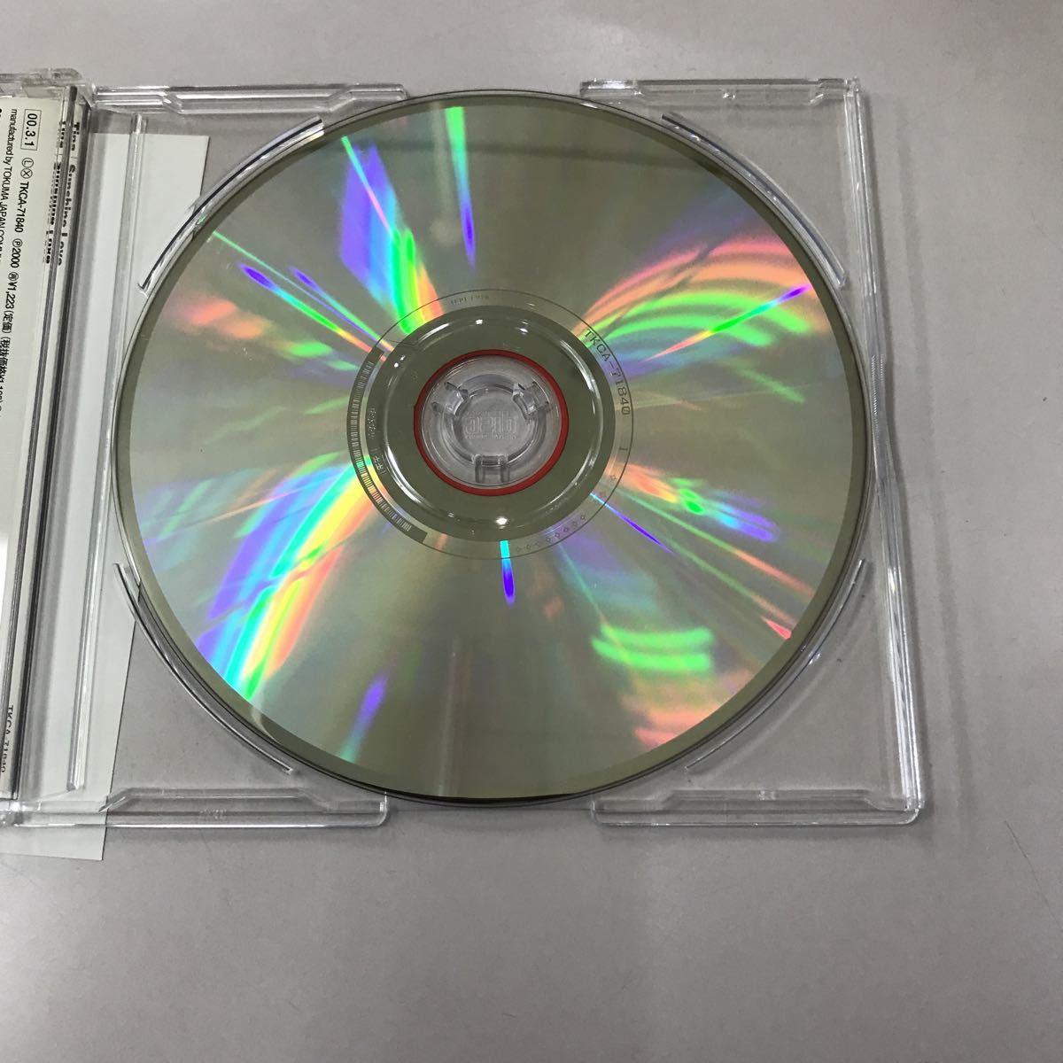 CD 中古☆【邦楽】Tina Sunshine Love