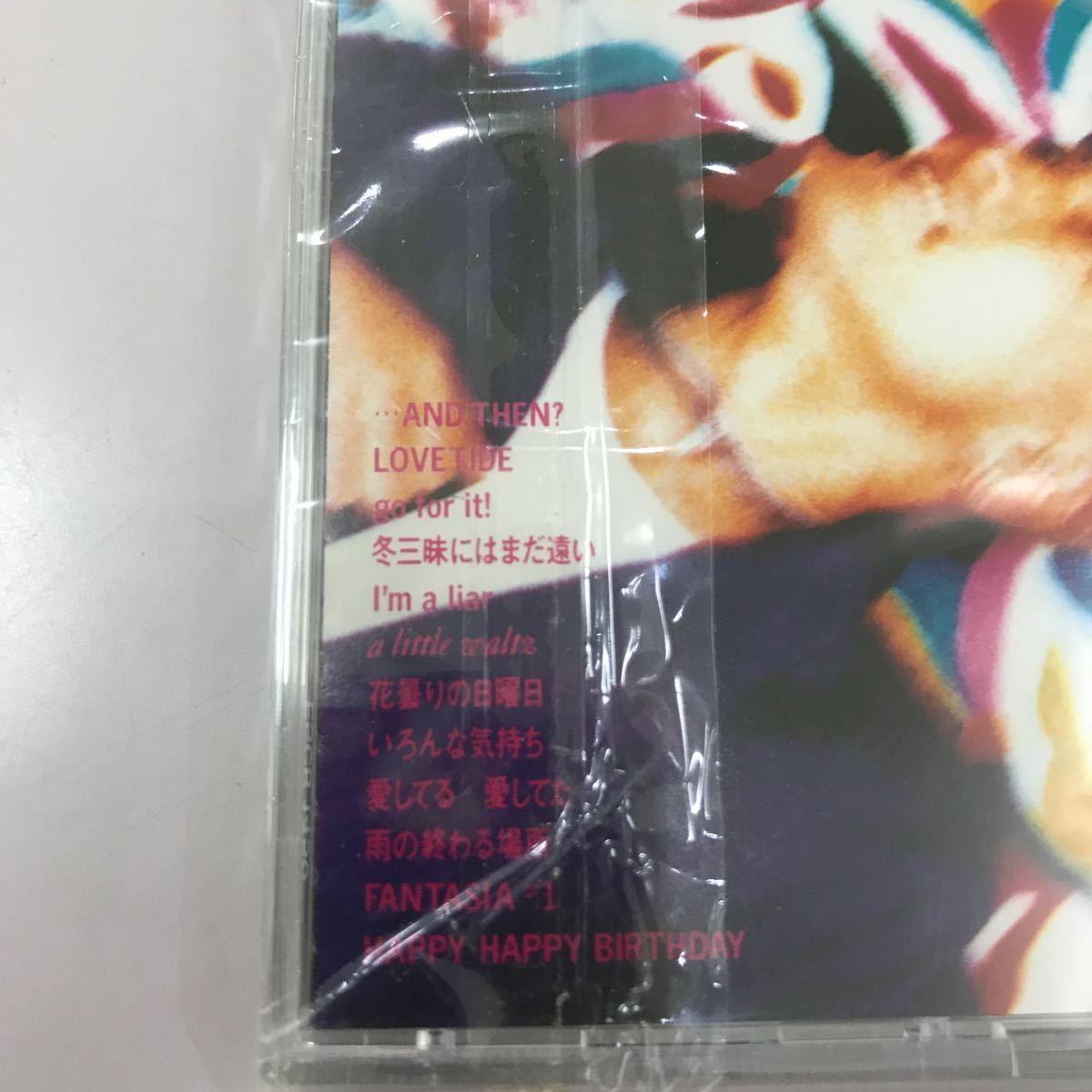 CD 中古☆【邦楽】ドリカム MAGIC
