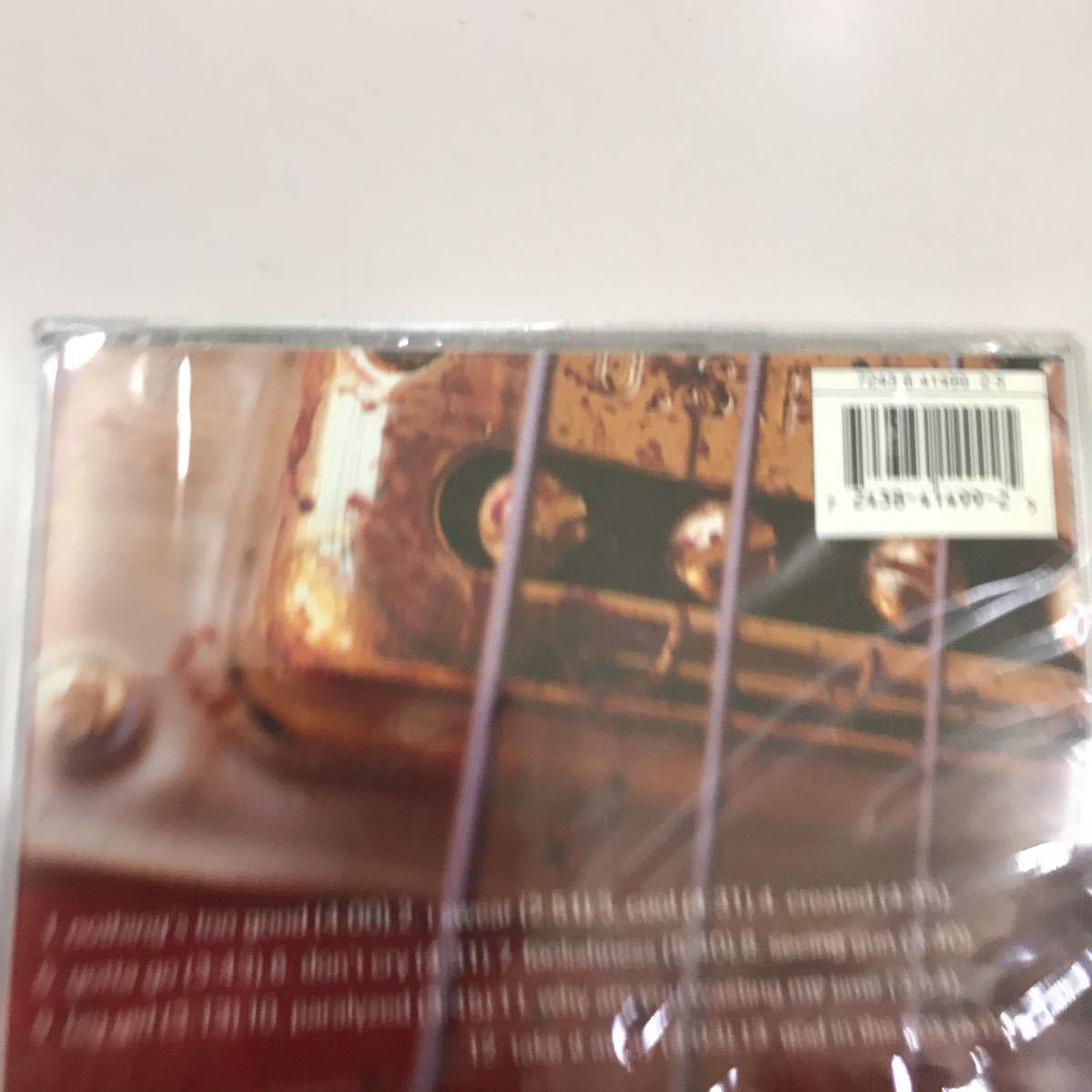 CD 未開封【洋楽】長期保存品 BARRY KRISTEN