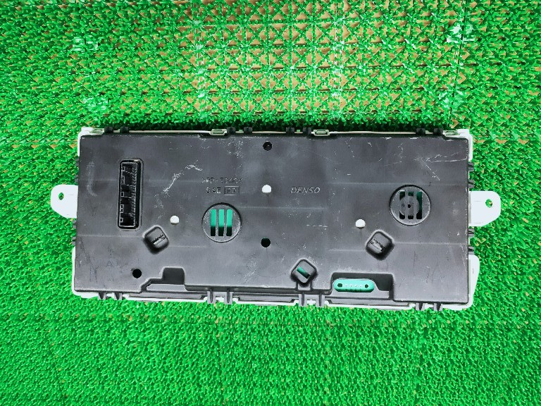 ムーブ カスタム L150S L152S L160S 純正 タコ付 速度計 スピードメーター パネル メーターパネル_画像5