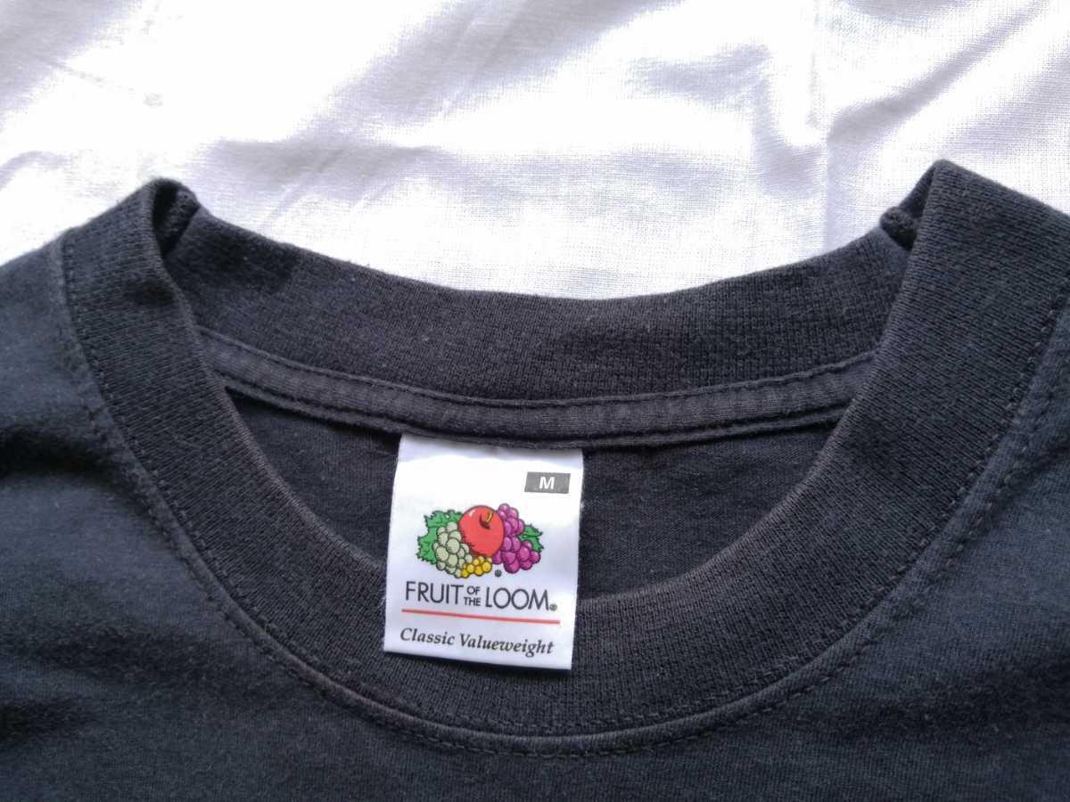 90s 90年代 NIRVANA ニルヴァーナ ニルバーナ サークル 96年 kurt cobain カートコバーン バンドt ロックt vintage ビンテージ Tシャツ _画像4