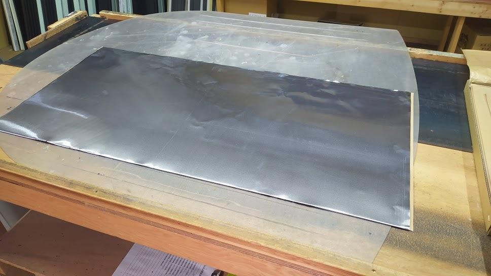 130枚 10x5cm 打抜き加工済みレジェトレックス正規品 制振タイプのデッドニングシート 送料込み 即決 ヤマト便扱い_原反1枚100x50cmです