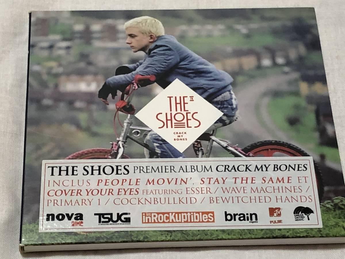 The Shoes ( Dance ) ( シューズ ) Crack My Bones  輸入盤 CD