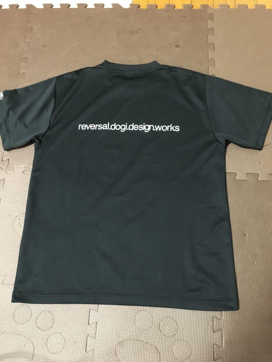 リバーサル  Tシャツ