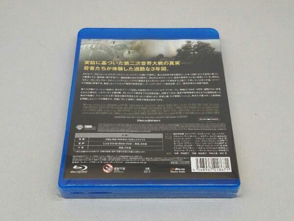 【未開封】BAND OF BROTHERS バンド・オブ・ブラザース コンプリート・ボックス(Blu-ray Disc)_画像2