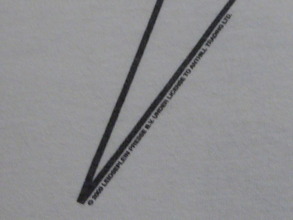 激レア!AC/DC/ビンテージTシャツ(ラグラン七分袖)/00s/anvil/2009/BLACK ICE WORLD TOUR/ワールドツアー/バンド/ACDC/ガール/セクシー_画像5