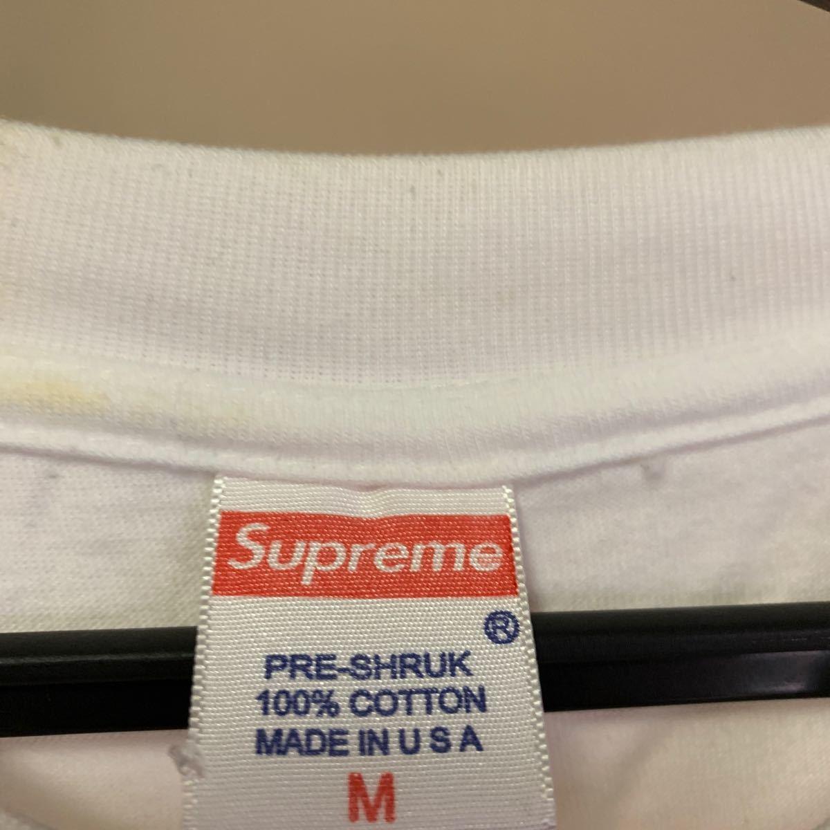 SUPREME Tシャツ Supreme