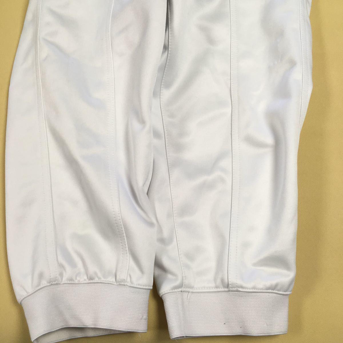 フェンシング ユニフォーム上下半袖プロテクターメタルジャケットの4点セット 右男性用_画像6