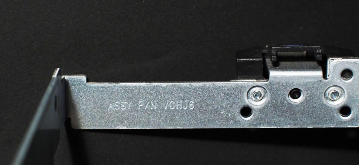 DELL PowerEdge R230 ノン ホットスワップ 3.5インチ HDD マウンター トレー [VCHJ6]_画像3