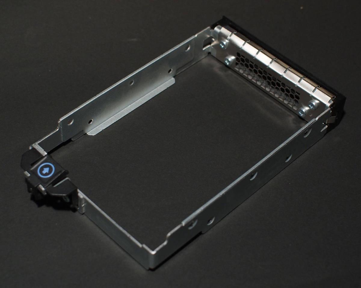 DELL PowerEdge R230 ノン ホットスワップ 3.5インチ HDD マウンター トレー [VCHJ6]_画像2