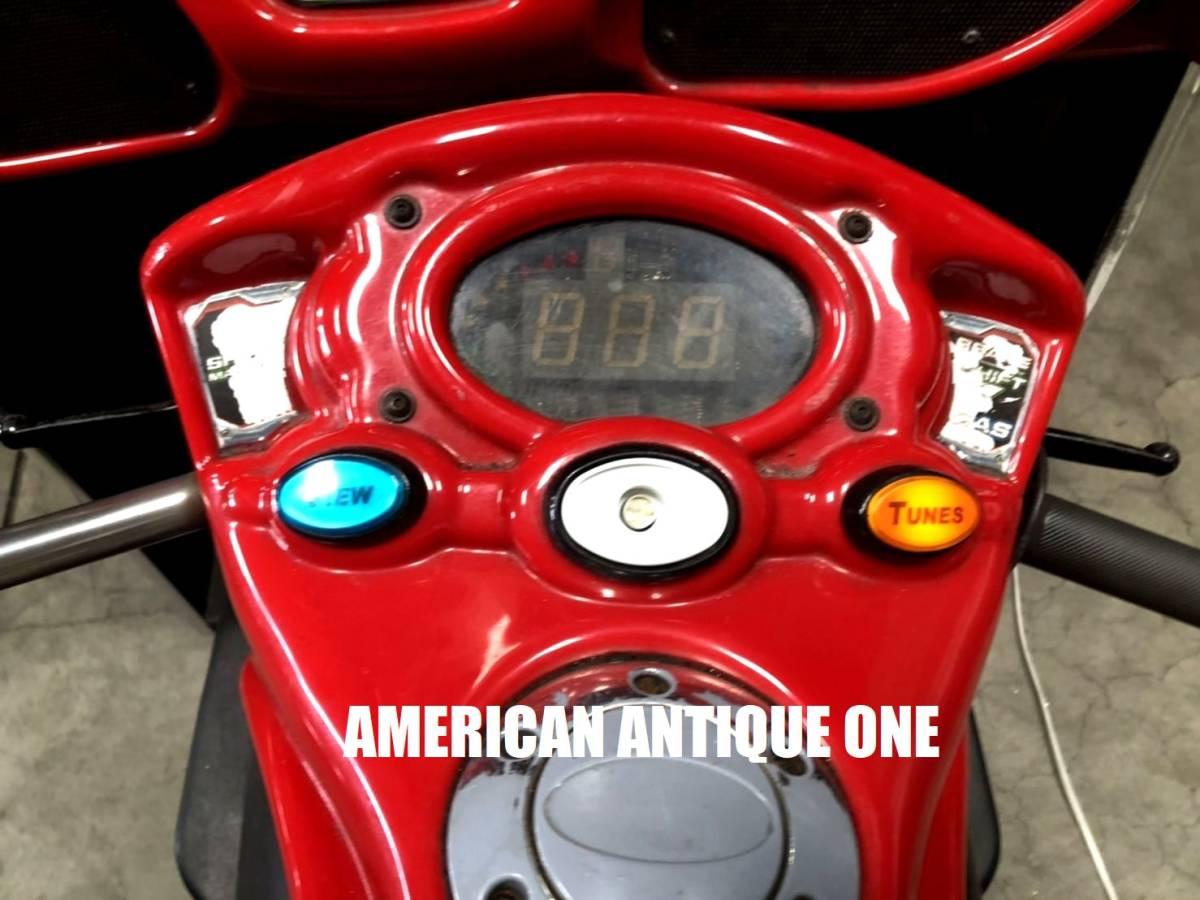 久しぶりの2日間限定価格★遊べます^^ロサンゼルス直輸入 ワイルド・スピードシリーズ / スーパーバイク レーシングアーケードゲーム_画像7