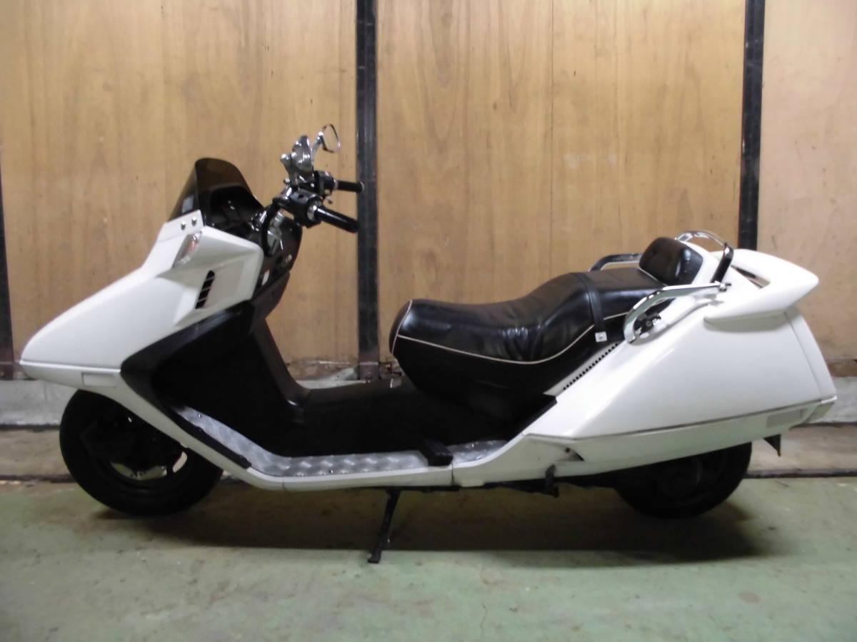 「ホンダ フュージョンX カスタム MF02型モデル 千葉市~格安発送あり。」の画像2