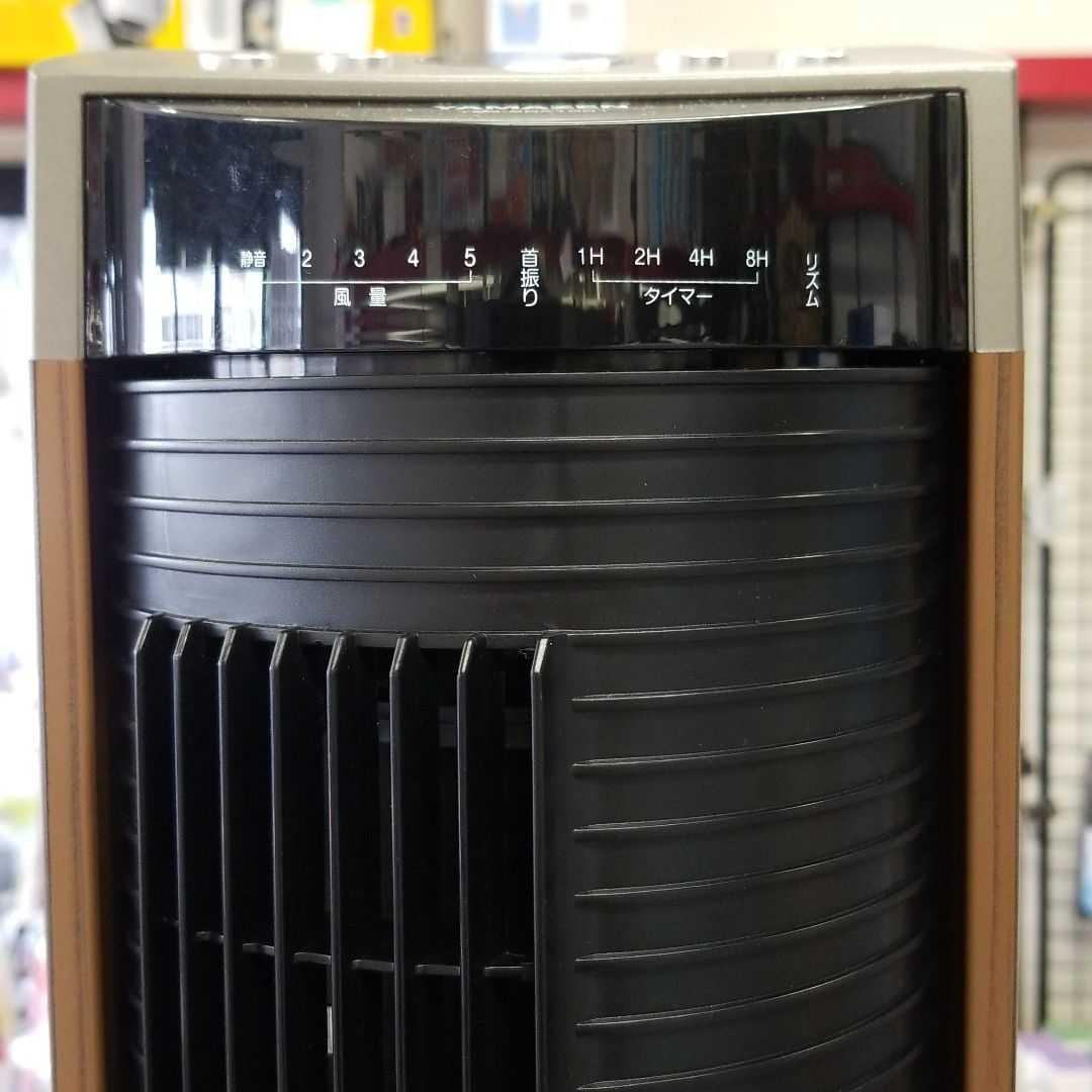 スリムファン 扇風機 タワーファン _画像6