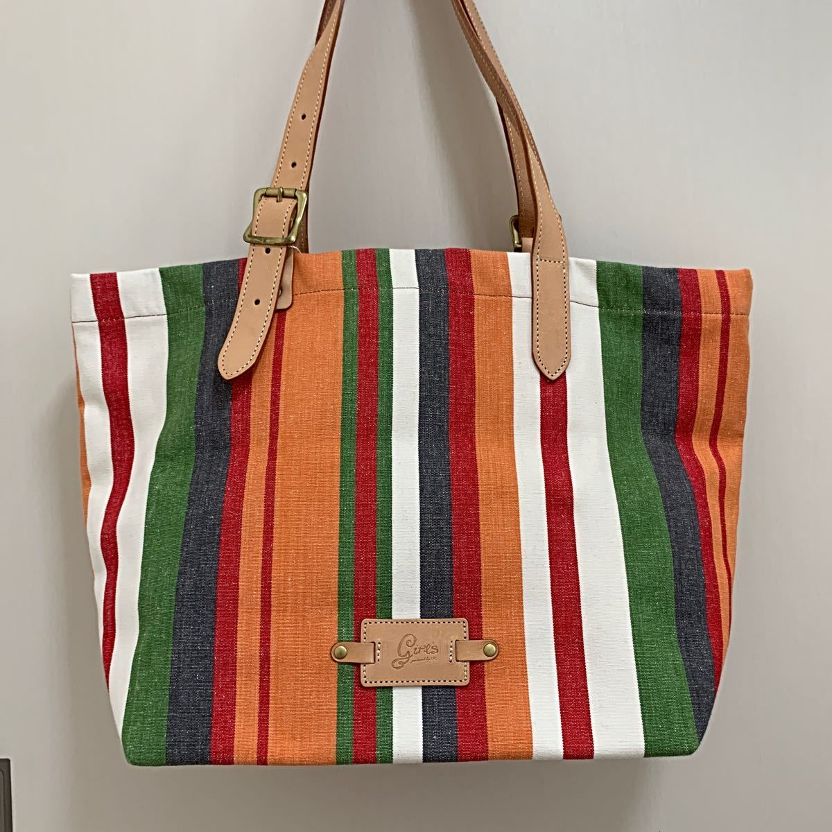 トートバッグ sac