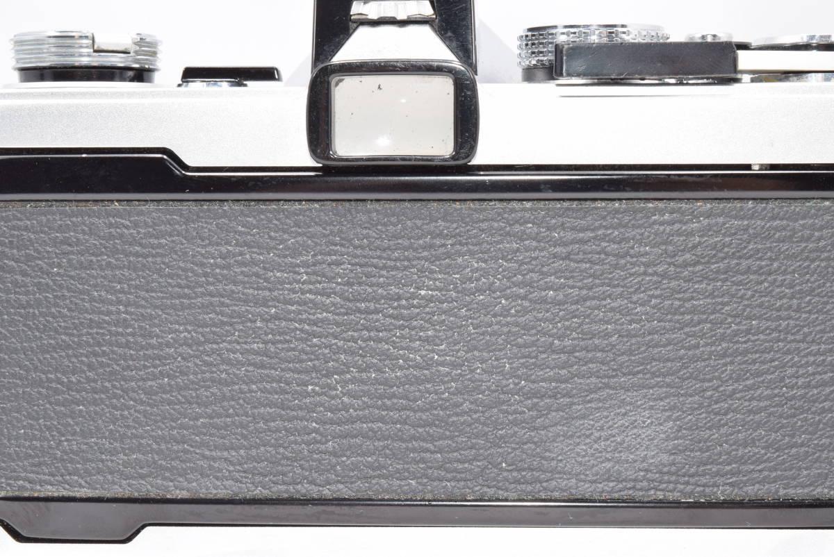 OLYMPUS オリンパス OM-1 OM-SYSTEM G.ZUIKO AUTO-S 50mm F1.8_画像3