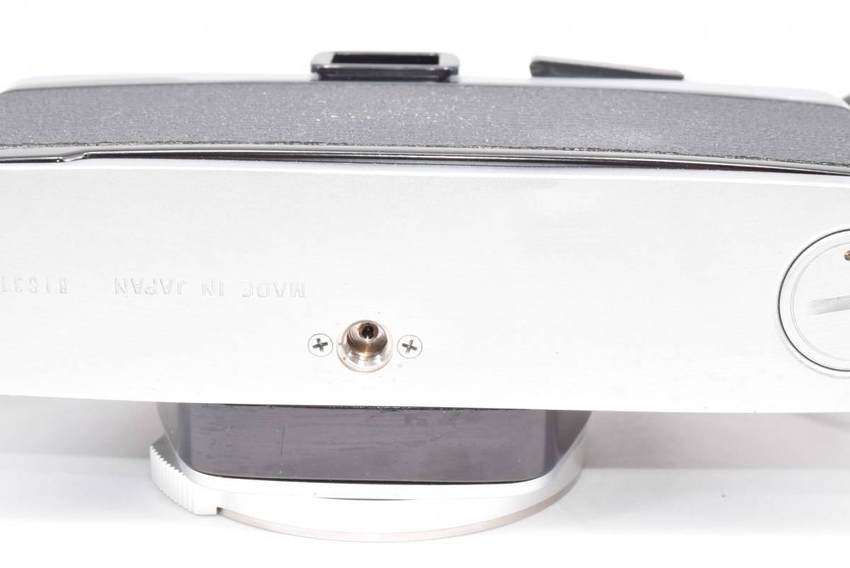 OLYMPUS オリンパス OM-1 OM-SYSTEM G.ZUIKO AUTO-S 50mm F1.8_画像5