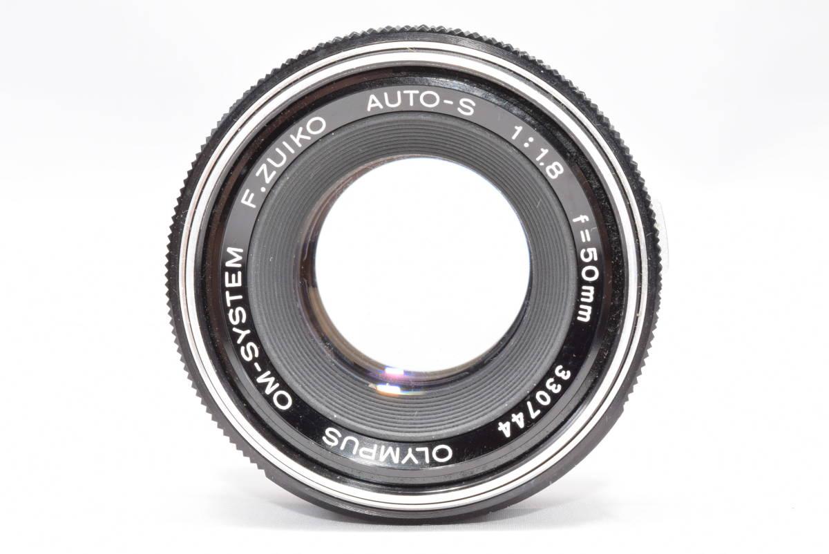 OLYMPUS オリンパス OM-1 OM-SYSTEM G.ZUIKO AUTO-S 50mm F1.8_画像6