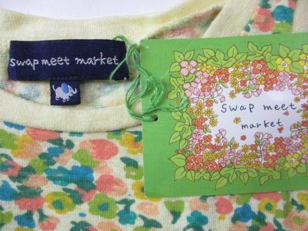 新品 swap meet market スワップミートマーケット 80 ワンピース FITH フィス NG-0011_画像3