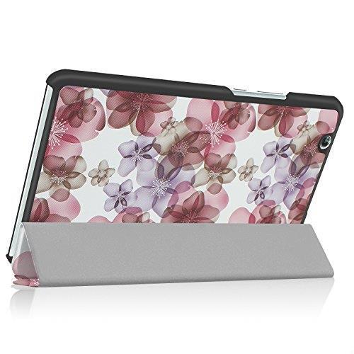 未使用 Eustak Huawei MediaPad M3 8.4(BTV-W09/BTV-DL09)/ D-01J ケース タブレット y287_画像6
