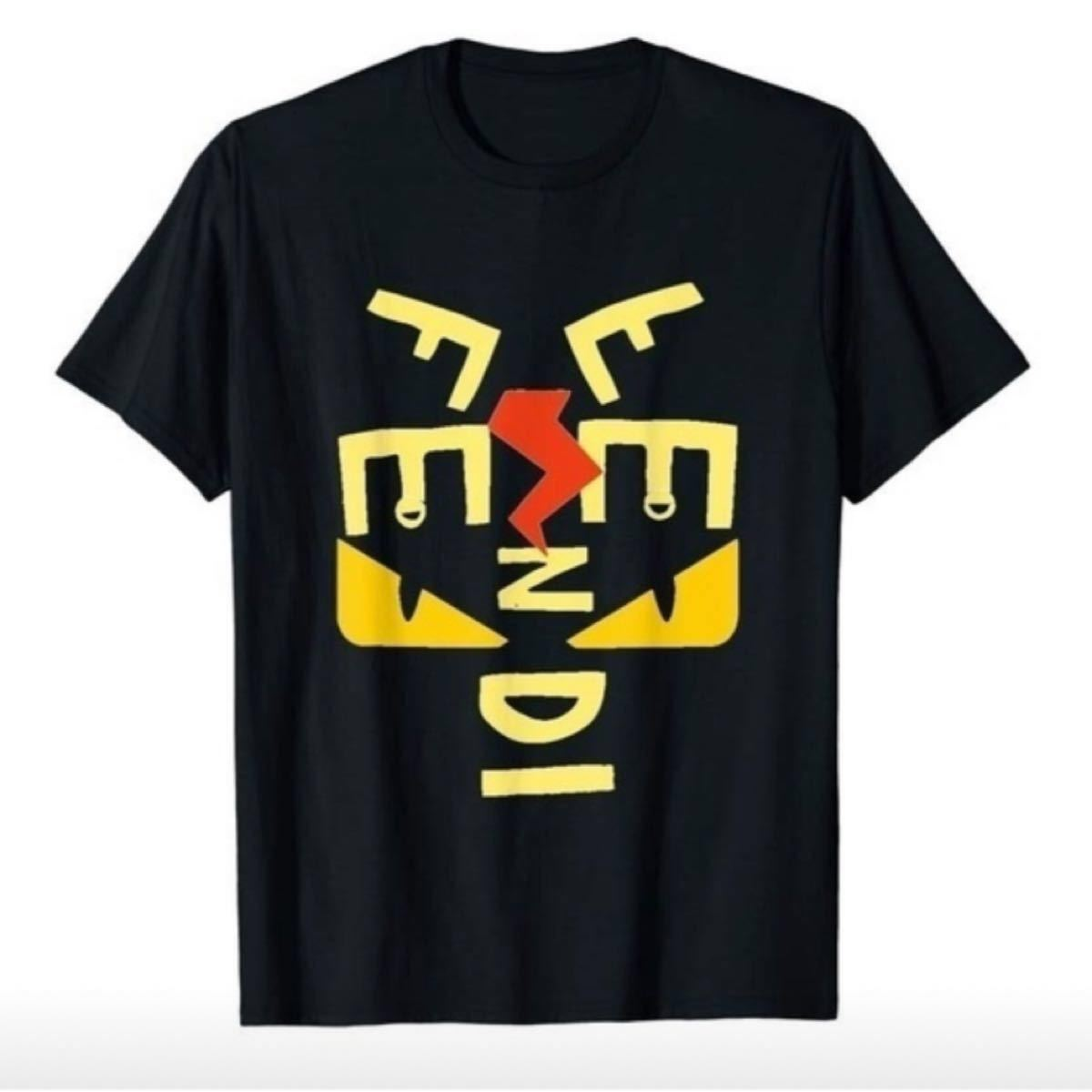 半袖 Tシャツ 【新品】韓国ファッション ユニセックス バッグバグズ スタイル