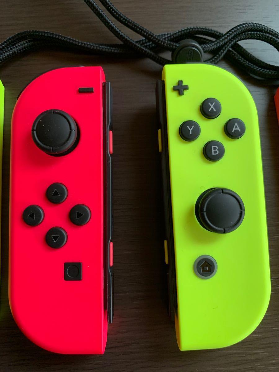 ジョイコン Nintendo Switch Joy-Con