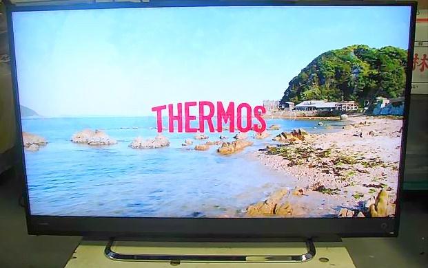 美品☆ 動作確認済み☆ 奈良県大和郡山市発 引き取り歓迎 40インチ液晶4Kテレビ TOSHIBA 40M500X 2016年製造 HDR WIFI 東芝 REGZA