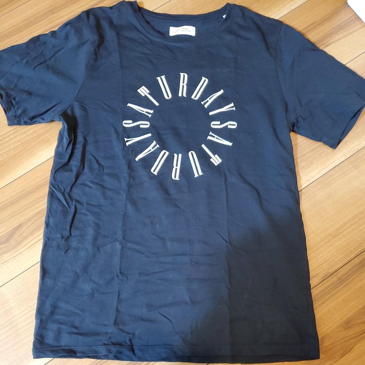 【Saturdays NYC】 Tシャツ/カットソー