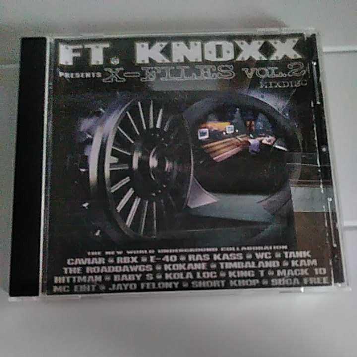 【G Rap/送料無料】FT.KNOXX