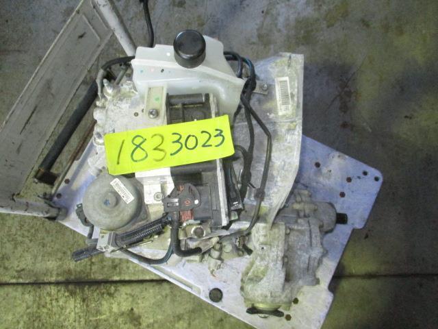 送料無料 アルト HA36S オートマチックトランスミッション ATミッション オートマミッション R06A-DE 4WD_画像1